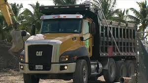 4 Face Charges After Dump Trucks Stolen At Construction Yard...