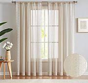 gardinen set wohnzimmer günstig bestellen und sparen