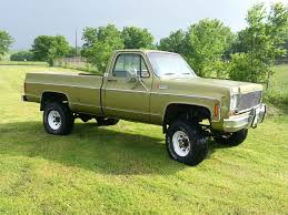 More Is Never Enough - 1973 GMC & 1979 Chevy K10 | LMC Truck Life