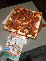 Joey D s Brick Oven Pizzeria & Restaurant Home Toms River New