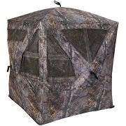 Ameristep Chair Blind Youtube by Ameristep Hunting Blinds