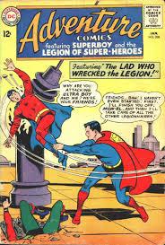 Adventure Comics Vol 1 328