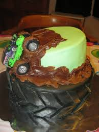 Monster Truck Mud Cake - CakeCentral.com Creative Cakes Semi Truck Cake School Of Natalie Bulldozer With Kitkats Garbage Cakes Decoration Ideas Little Birthday For Dump Sheet Tutorial My 1st Punkins Shoppe Fire With Monster 9x13 Monster Truck Cake Pinterest Hot Wheels Cakecentralcom Hunters 4th Its Always Someones Blakes 5th Bday Youtube