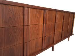 Kent Coffey Blonde Dresser by Grot Furniture Archives