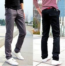 2011 New Pants Fall Casual Fashion Slim Men