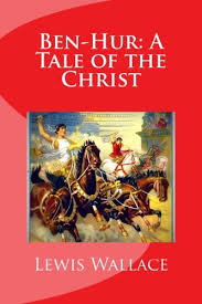 Ben Hur A Tale Of The Christ Lewis Wallace 9781547209941 Amazon Books
