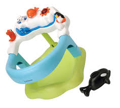 Infant Bath Seat Ring by Baby Bath Chair