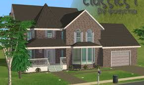 Sims 3 Floor Plans Small House by 21 Beautiful Sims 3 Small House Ideas Home Building Plans 80860