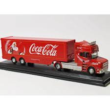 Oxford Diecast 1:76 76TCAB004CC Coca Cola Scania T Cab Christmas ... 164 Diecast Toy Cars Tomica Isuzu Elf Cacola Truck Diecast Hunter Regular Cocacola Trucks Richard Opfer Auctioneering Inc Schmidt Collection Of Cacola Coca Cola Delivery Trucks Collection Xdersbrian Vintage Lego Ideas Product Shop A Metalcraft Toy Delivery Truck With Every Bottle Lledo Coke Soda Pop Beverage Packard Van Original Budgie Toys Crate Of Coca Cola Wanted 1947 Store 1998 Holiday Caravan Semi Mint In Box Limited