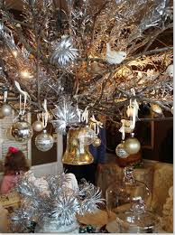Christmas Chandelier Decorating 10