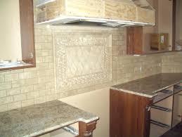 travertine subway tile kitchen backsplash ideas pictures photos