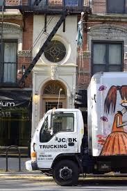 100 Bk Trucking NYC Mornings In Soho My Quest For The Original Cronut Sed Bona
