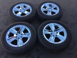 Chevy Truck Oem Wheels | Www.topsimages.com