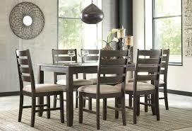 Rokane 7 Piece Dining Room Set