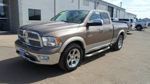 100 Fargo Truck Sales Used 2009 Dodge Ram 2500 In Devils Lake ND Serving Grand Forks