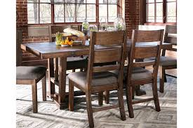 Zenfield Dining Room Table