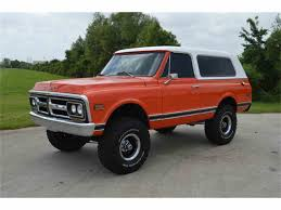 1972 GMC Jimmy For Sale | ClassicCars.com | CC-1036677 Filebig Jimmy 196061 Gmc Truckjpg Wikimedia Commons 1983 1500 Gateway Classic Cars 979hou Pin By Neil Mendoza On Blazers Jimmys And 4byes Oh My Pinterest 1984 4x4 For Sale Bat Auctions Closed May 30 2017 2005 South Okagan Auto Cycle Marine 1980 Near Lithia Springs Georgia 30122 Durr And His Mega Monster Mud Truck Conquer Track Jump 1982 Jimmy Trazer Blazer K5 C10 Truck Mud 1975 Sale Classiccarscom Cc1048462 1971 4x4 Blazer Houndstooth American Dream Machines 1999 Lifted Gmc Solid Axle Offroad Crawler Trail High Sierra K5 Gm Trucks Trucks
