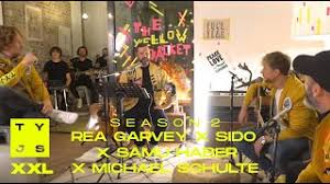 16 rea garvey live sido samu haber michael schulte the yellow jacket sessions