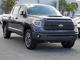 100 Truck Accessories Orlando New 2019 Toyota Tundra SR5 CrewMax In 9820019 Toyota Of