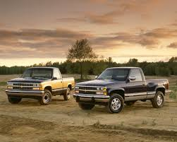 Thirty Years Of GMT 400-series GM Trucks | Hemmings Daily