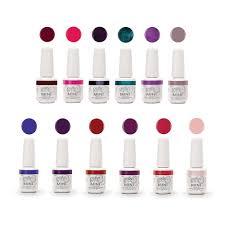 amazon com gelish harmony 18g gel led nail polish curing