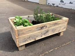 Cool Easy Reclaimed Wood Diy Garden Projects Plus Woodworking