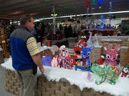 Menards Ready For First Christmas In Davison Area