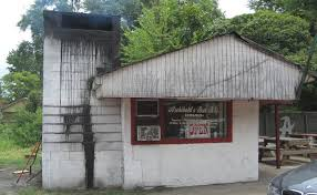 The Red Shed Tuscaloosa Facebook by 10 Awesome Bbq Joints In Alabama