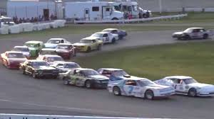 Wisconsin International Raceway FRRC 7/17/14 White Race - YouTube