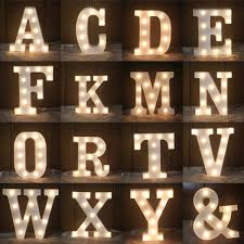 3D Illuminated Letters Sydney LED Signs