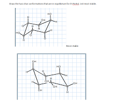 Chair Conformations In Equilibrium by Organic Chemisistry Help Mainly Naming Reps Bodybuilding