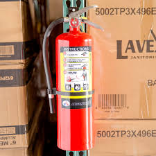 Nfpa 10 Fire Extinguisher Cabinet Mounting Height by Badger Advantage Adv 10 10 Lb Dry Chemical Abc Fire Extinguisher