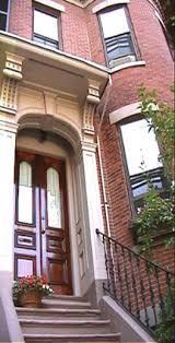 Appleton Street Herbst Haus Bed & Breakfast Boston Bed and