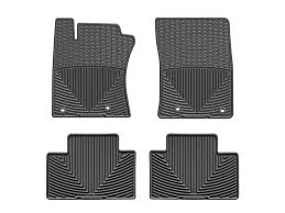 Quadratec Floor Mats Vs Weathertech by 2016 Toyota 4runner All Weather Car Mats All Season Flexible
