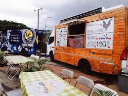 Berburu Food Truck Di Jakarta | MLDSPOT