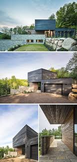 Best 25+ Modern Contemporary House Ideas On Pinterest ... Earthy Timber Clad Interiors Vs Urban Glass Exteriors Cottage House Design Advice From An Architect Inside House Mj Exterior Vmzinc Modern Zinc Home Metalpanel Anthrazinc Lets Applying This Gorgeous Ideas Full Which Looks So Award Wning Red Cedar Home Ronates With Treed Landscape Natural Design Ideas Stone Cave Ecospace Architecture Naturally 15 Beautiful Ecofriendly Http Interior Naturalhomedesigns Discover Light Awesome Tips To Make The Most Of It Atolan Is A Seafront Built Rocks Excavated During Green Building Traditional Icelandic