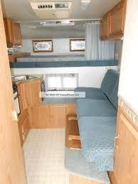 100 Shadow Cruiser Truck Camper 1994 Inc 950