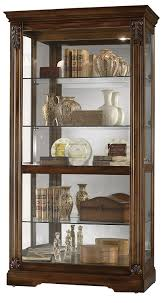 Amazon Coaster Curio Cabinet by Amazon Com Howard Miller 680 479 Andreus Curio Cabinet Kitchen