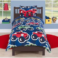 100 Monster Truck Bedroom Shop S Comforter Set Free Shipping On Orders Over 45