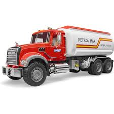 Bruder MACK Granite Tank Truck - Buy At BRUDER-STORE.CH Bruder Mack Granite Crane Truck With Light And Sound Jadrem Toys 02826 Cstruction Mack With Lights Buy Tank Water Pump 02827 Dump Wplow Db Supply Snplow 116 Scale Model Dazzling Pictures 11 Printable Unionbankrc Online Australia Toy Truck Google Search Riley Pinterest Toy Trucks Green Red Garbage Educational Ups Logistics 22 Similar Items First For Sporting Gear Equipment Snow Plow Blade 02825