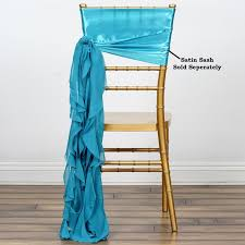 Turquoise CHIFFON Curly CHAIR SASH Wedding Party Decorations ... Buy Whosale Pack Of 100 Premium White Spandex Chair Covers Lavender Chiffon Curly Chair Sash Wedding Party Decorations Cover Sash Bands Lycra For Cheap For Events Crealive Plus Banquet Plum Fuzzy Fabric Sale Chair Cover Hire In West Drayton Hayes Hounslow Balloon And Ties Linen Seat And Sashes Black Purple Weddings Bridal Tablecloths And Runners Direct