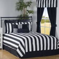 Black & White Bedding forters Quilts & Bedspreads