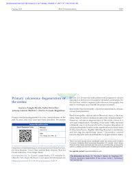 PDF Laser CO2 Frenuloplasty A Safe Alternative Treatment For A