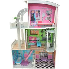 Amazoncom Sourcingbay 3D Puzzle Romantic Dollhouse For Girls 8