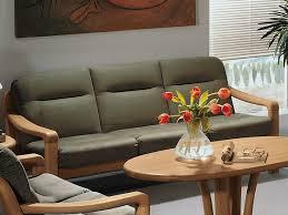1230a 3 er sofa by dyrlund