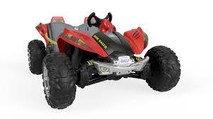 100 Monster Truck Power Wheels Fingerhut FisherPrice 12V Dune Racer Red