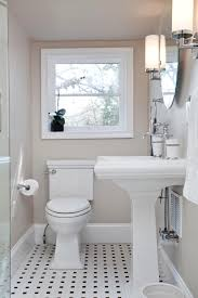 Half Bathroom Ideas With Pedestal Sink by Images About Bath Ideas On Pinterest White Subway Tile Bathroom