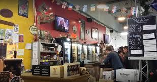 pat a angouleme la cervoiserie angoulême cave à bières