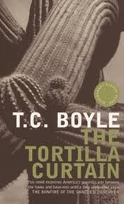 the tortilla curtain t c boyle bloomsbury publishing