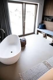 43 badezimmer ideen badezimmer sichtestrich baden